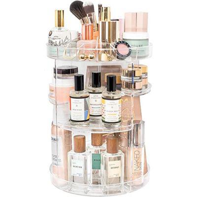 TRANQUIL ABODE | Makeup Organizer