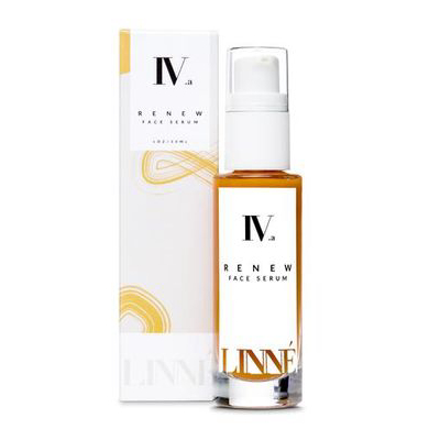 LINNÉ BOTANICALS | Renew Face Serum
