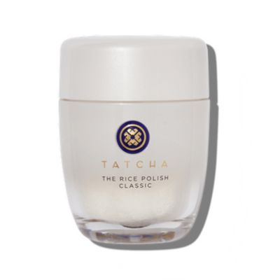 TATCHA | The Rice Polish Foaming Enzyme Powder