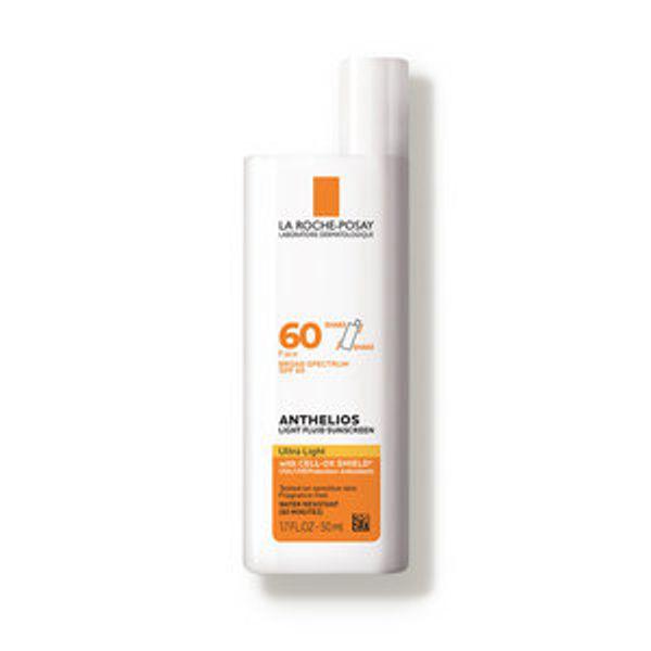 Anthelios Ultra-Light Sunscreen Fluid SPF 60