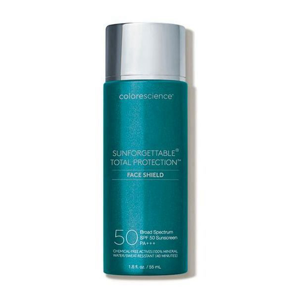 Sunforgettable Total Protection Face Shield SPF 50 - Classic
