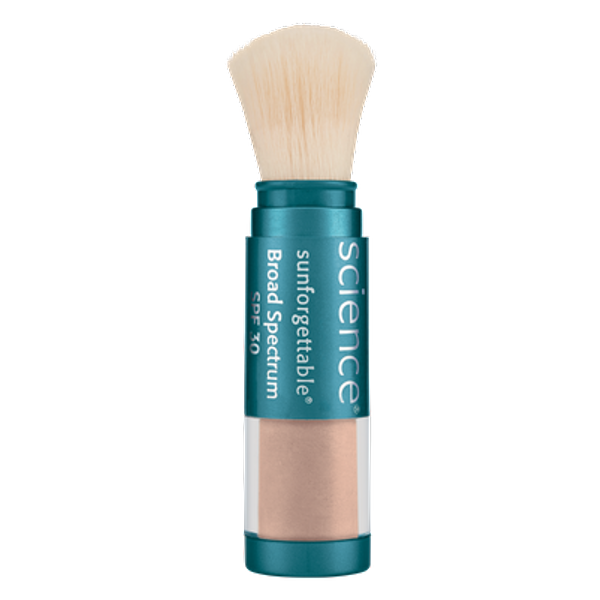 Sunforgettable Total Protection Brush-On Shield SPF 30 - Matte