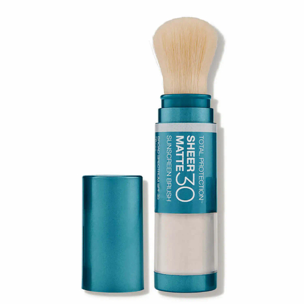 Sunforgettable Total Protection Brush-On Shield SPF 30 - Sheer Matte