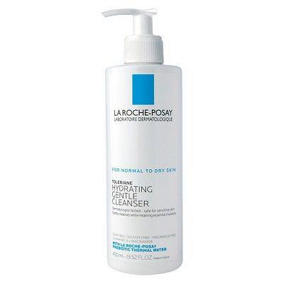 LA ROCHE-POSAY | Toleriane Hydrating Gentle Face Cleanser