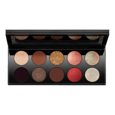 Mothership V Eyeshadow Palette - Bronze Seduction