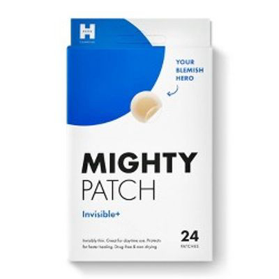 Mighty Patch Invisible