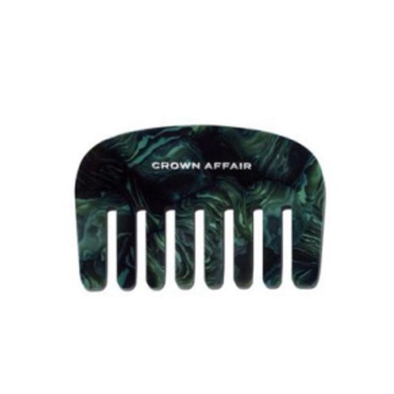 The Comb No. 001