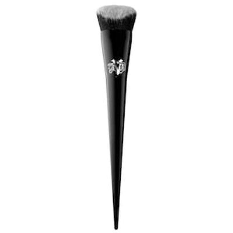 Lock-It Edge Foundation Brush #10