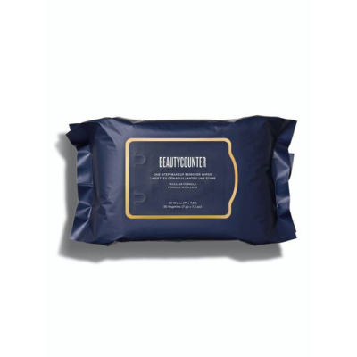 One-Step Makeup Remover Wipes