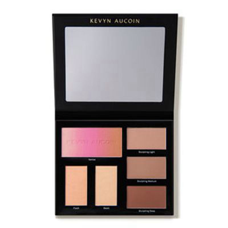 KEVYN AUCOIN | The Contour Book: The Art Of Sculpting And Defining Volume III