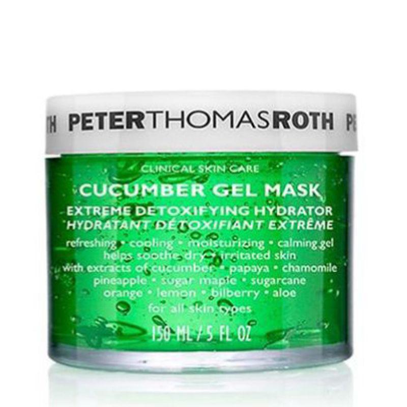 PETER THOMAS ROTH | Cucumber Gel Masque