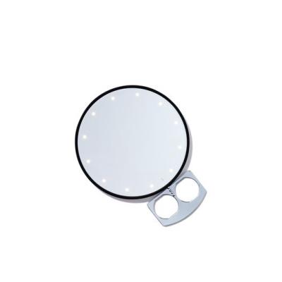 Riki Super Fine 5x Handheld Mirror
