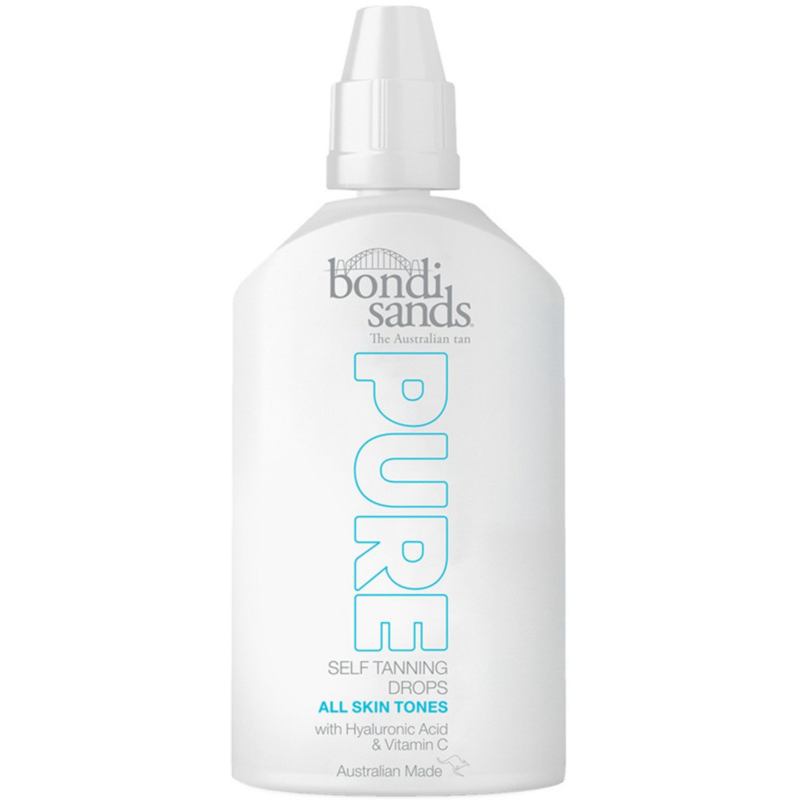 Pure Self Tanning Drops