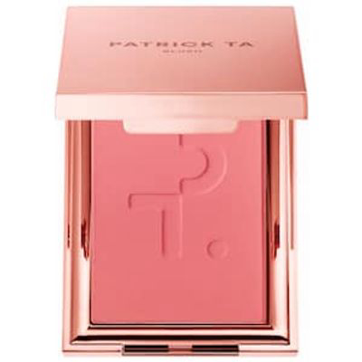 PATRICK TA BEAUTY   Velvet Blush - She's Adorable
