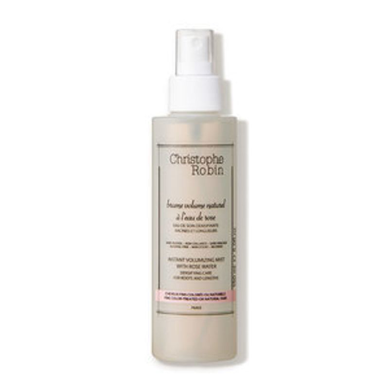 Instant Volume Mist with Rose Water