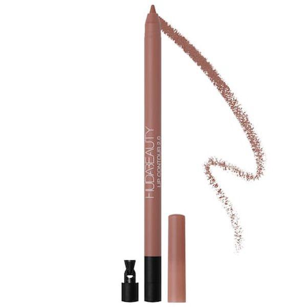 Lip Contour 2.0 Automatic Matte Lip Pencil