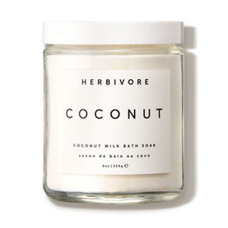 HERBIVORE BOTANICALS | Coconut Milk Bath Soak