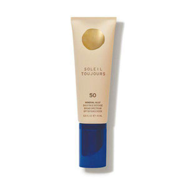 SOLEIL TOUJOURS | Mineral Ally Daily Face Defense SPF 50