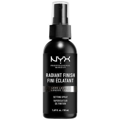 Radiant Finish Setting Spray