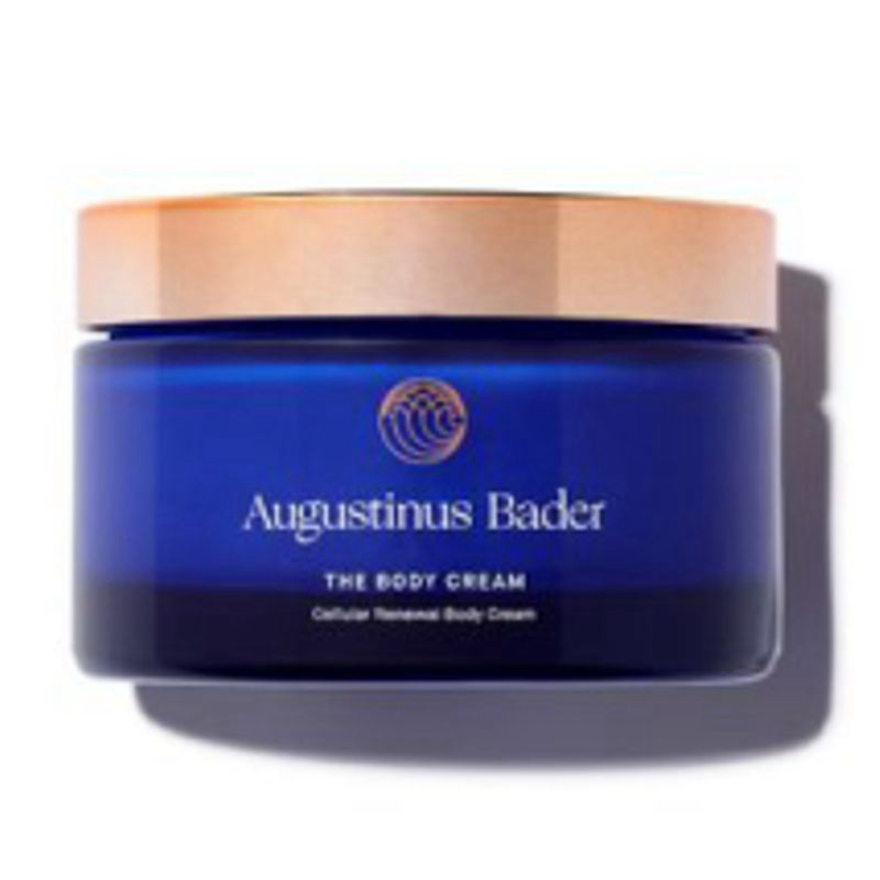 AUGUSTINUS BADER | The Body Cream