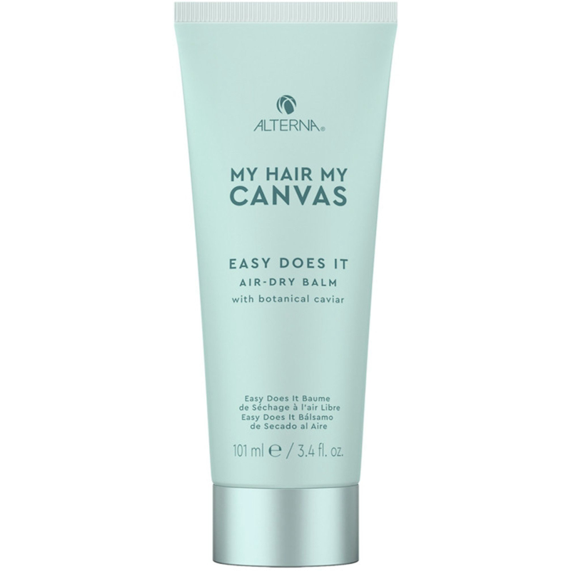 My Hair My Canvas Easy Does It Air-Dry Balm
