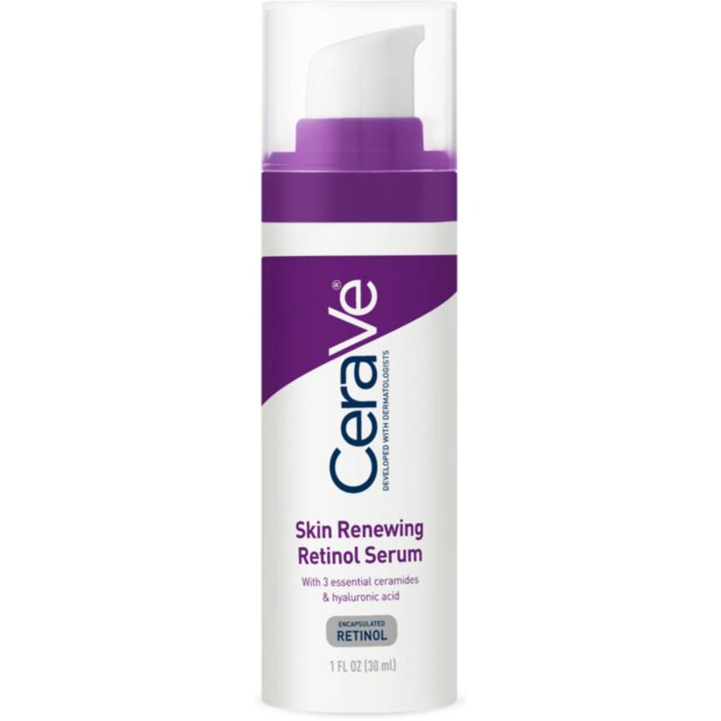 Skin Renewing Retinol Serum