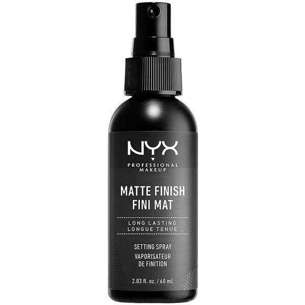 Matte Finish Setting Spray