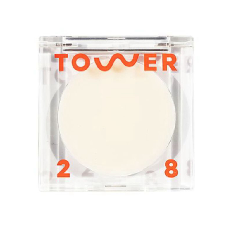 Superdew Shimmer-Free Highlighter Balm