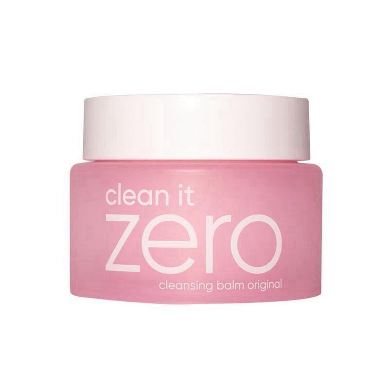 Clean It Zero 3-in-1 Original Cleansing Balm