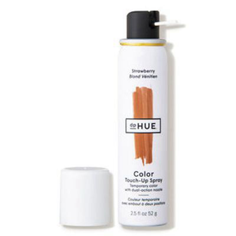 Color Touch-up Spray