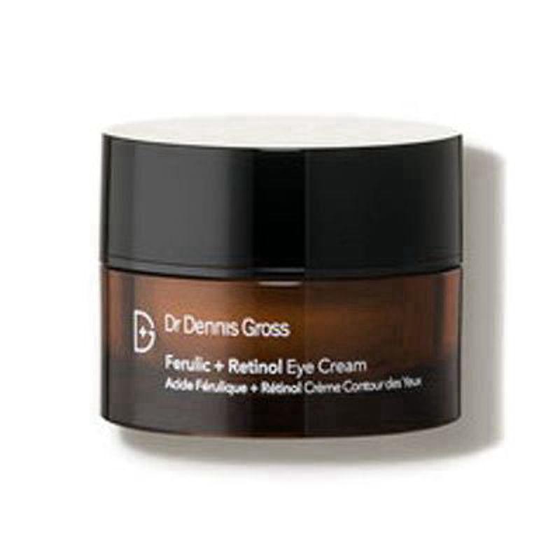 DR DENNIS GROSS SKINCARE   Ferulic And Retinol Eye Cream (skinstore)