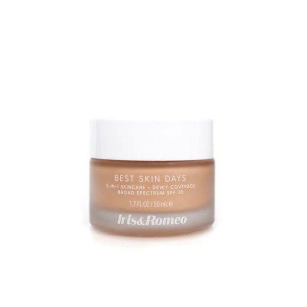 Best Skin Days Skincare + Dewy Coverage Broad Spectrum SPF 25