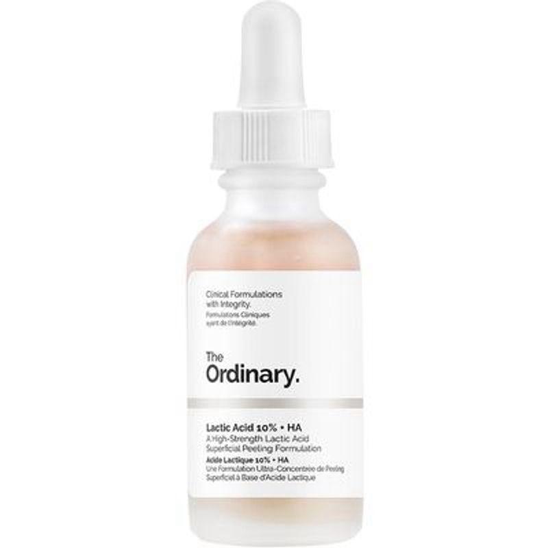 THE ORDINARY | Lactic Acid 10% + HA