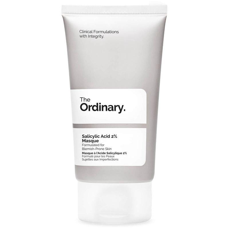 THE ORDINARY | Salicylic Acid 2% Masque