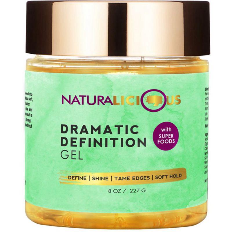 Dramatic Definition Gel