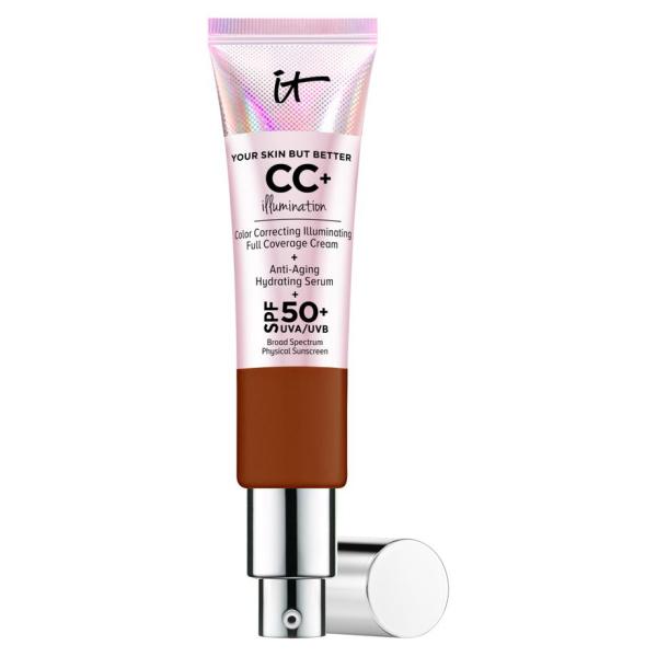 Your Skin But Better CC+ Cream Illumination SPF 50+