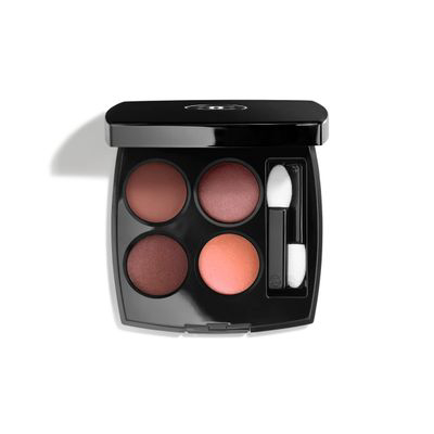 Les 4 Ombres Multi-Effect Quadra Eyeshadow Palette