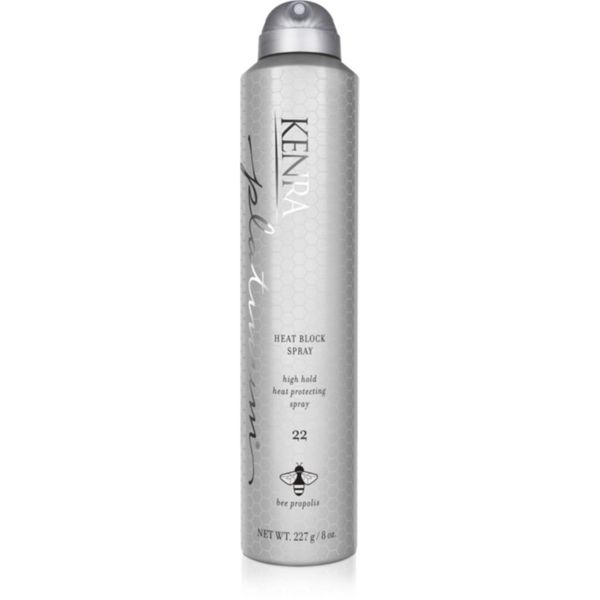 Heat Block Spray 22
