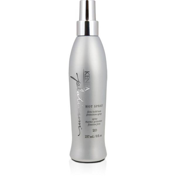 Platinum Hot Spray 20