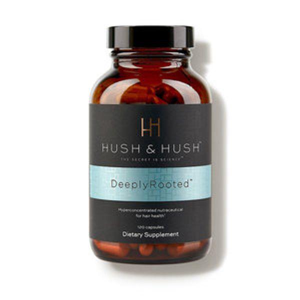 HUSH&HUSH | DeeplyRooted