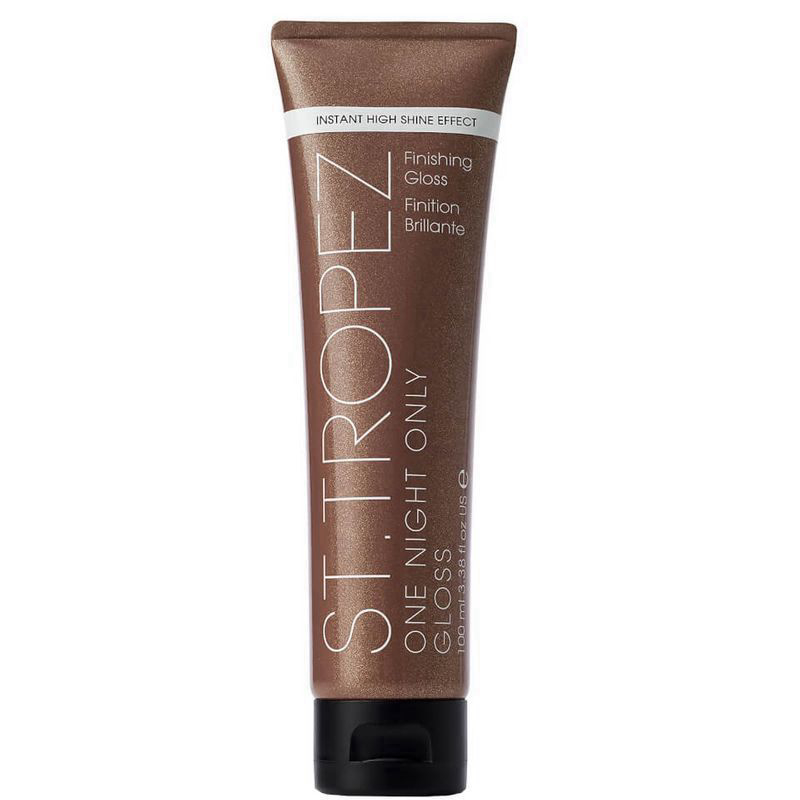 One Night Only Instant Tan Finishing Gloss