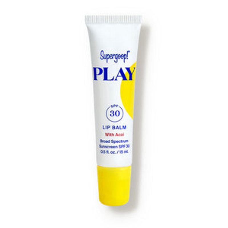 Play Lip Balm SPF 30