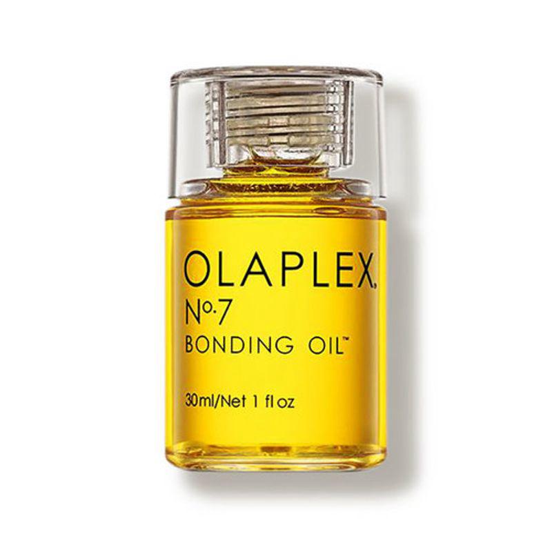 No.7 Bond Oil