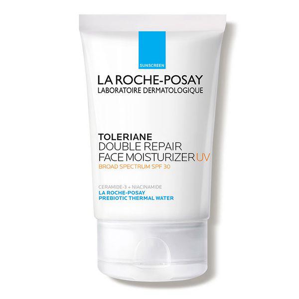 Toleriane Double Repair UV Face Moisturizer SPF 30
