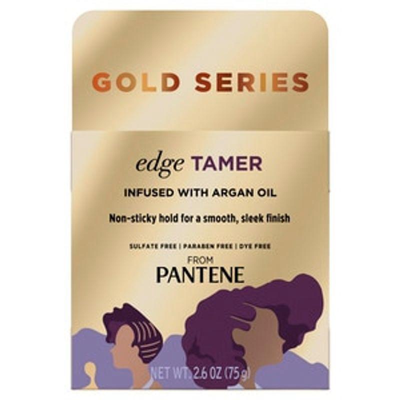 Gold Series Edge Tamer