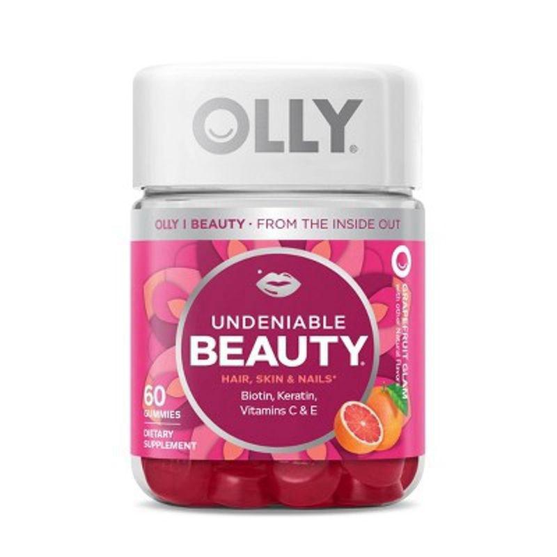 Undeniable Beauty Gummies