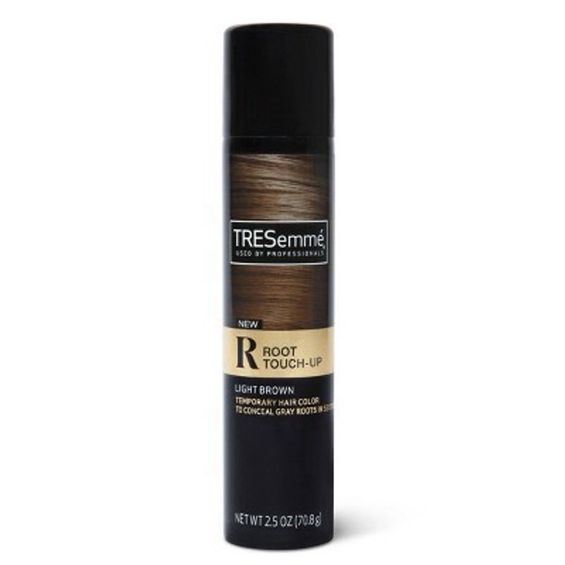 Root Touch-Up Temporary Hair Color