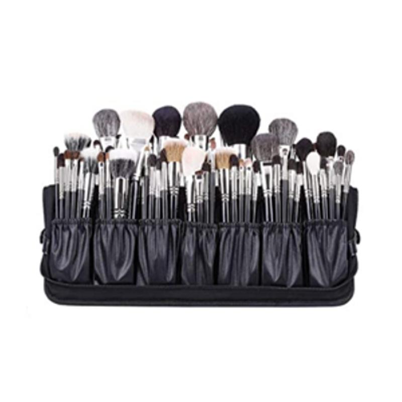 Professional Makeup Brushes Organizer