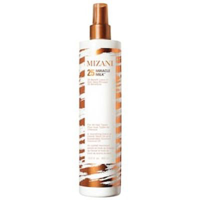 25 Miracle Milk Leave-In Conditioner