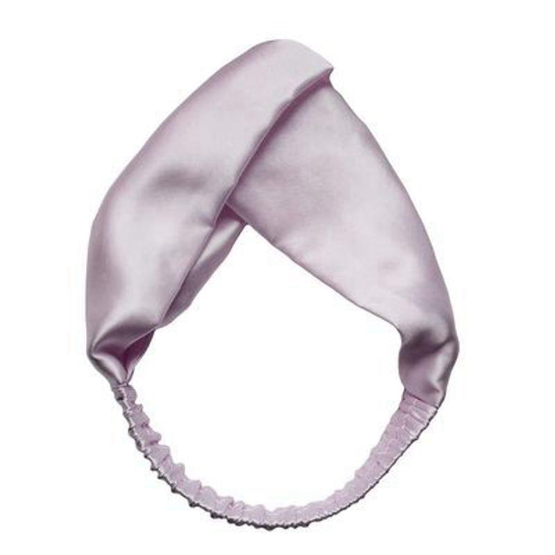 Pure Natural Mulberry Silk Headband